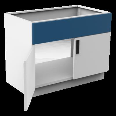 Muebles para laboratorio en merida