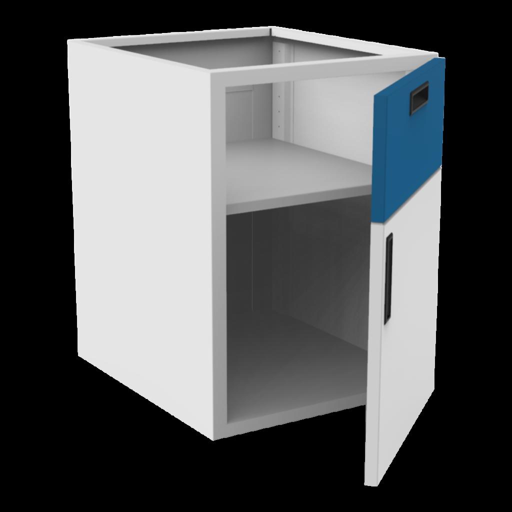 Muebles para laboratorio en celaya