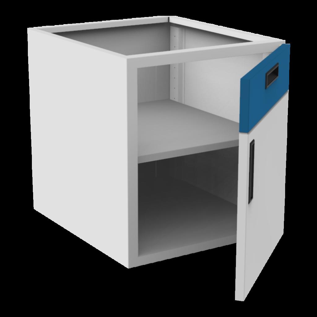 Muebles para laboratorio en apodaca