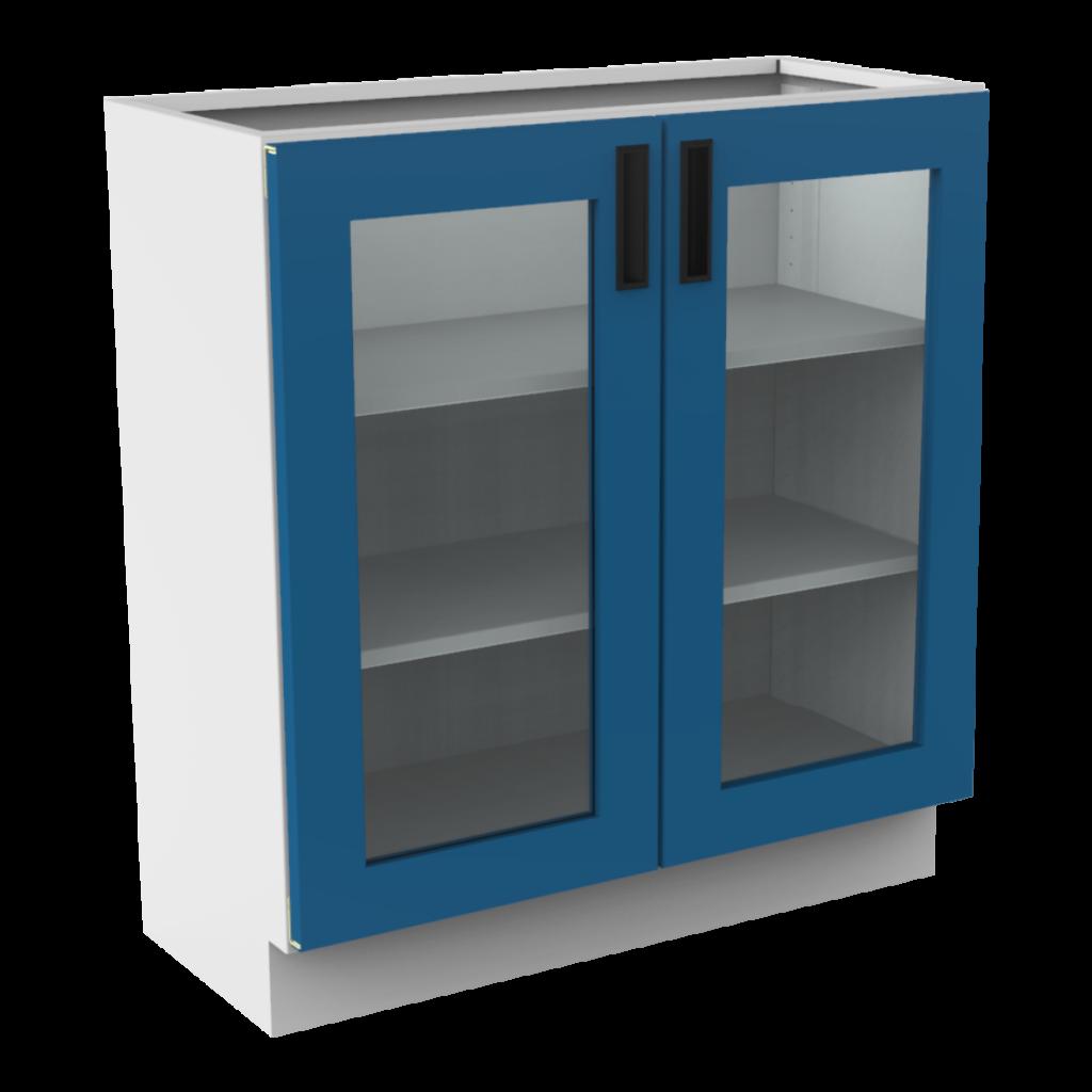 Muebles para laboratorio en Querétaro