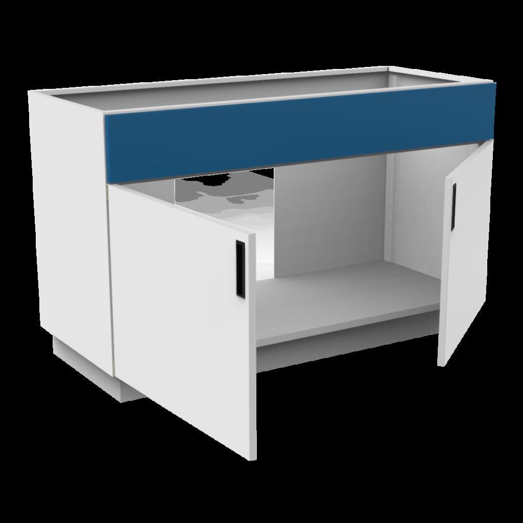 muebles para laboratorio