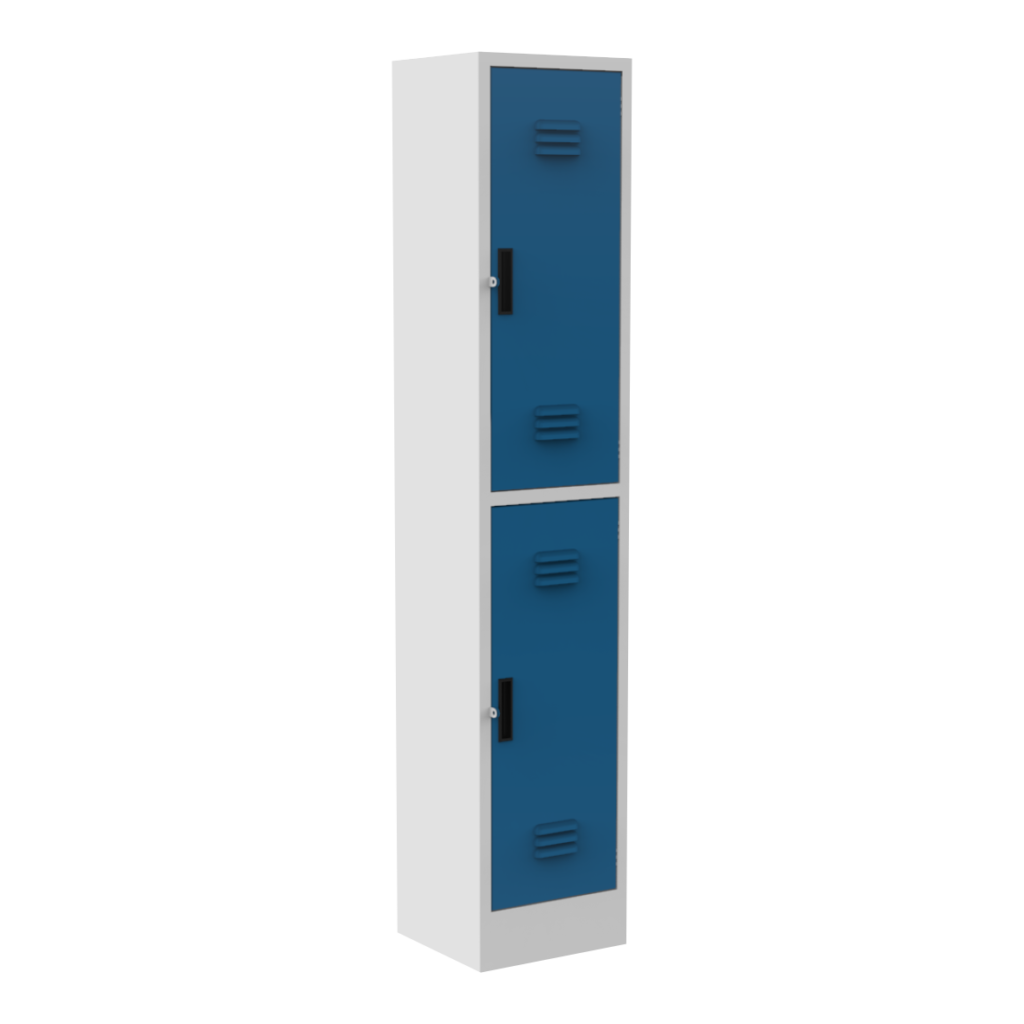 locker para laboratorio