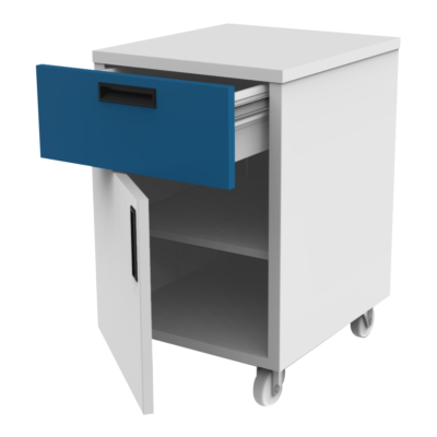 Muebles para laboratorio en Fresnillo