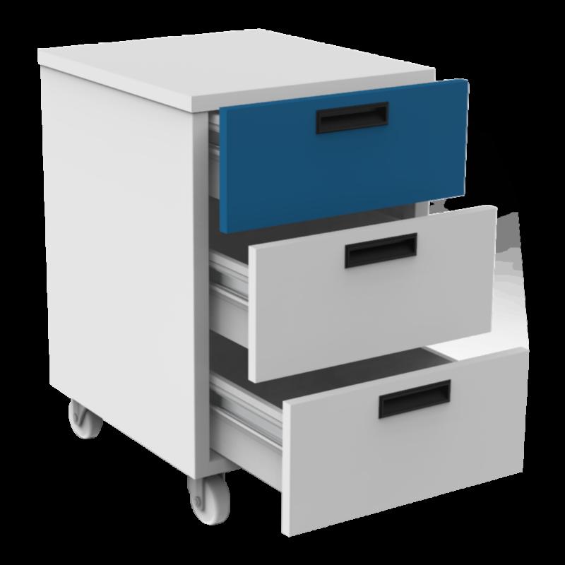 Muebles para laboratorio en Hermosillo