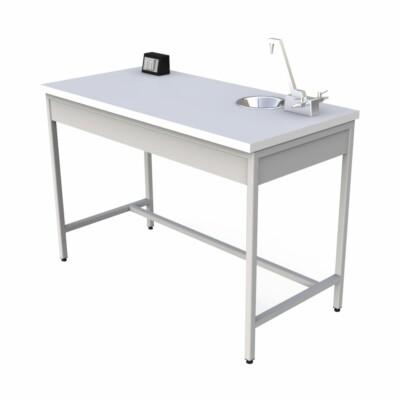 muebles para laboratorio escolar