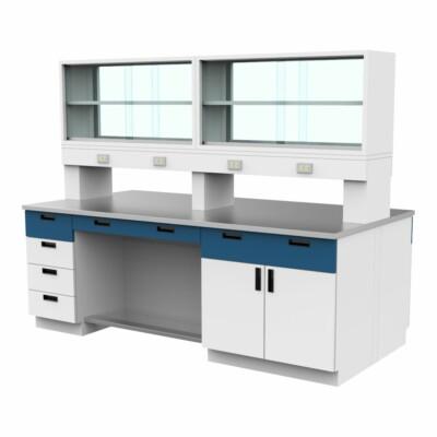 Muebles para laboratorio en Tijuana