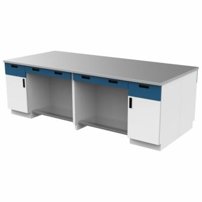 Muebles para laboratorio en Sinaloa