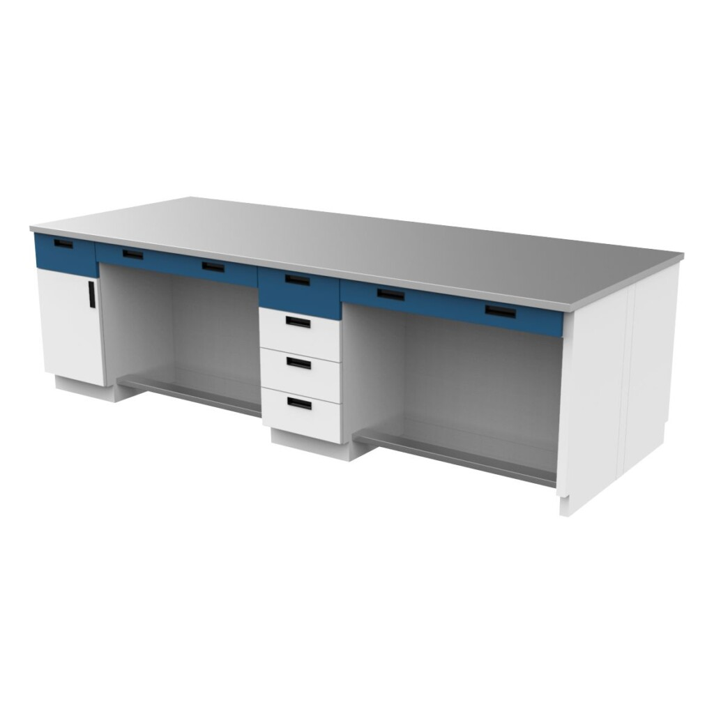 Muebles para laboratorio en Guaymas