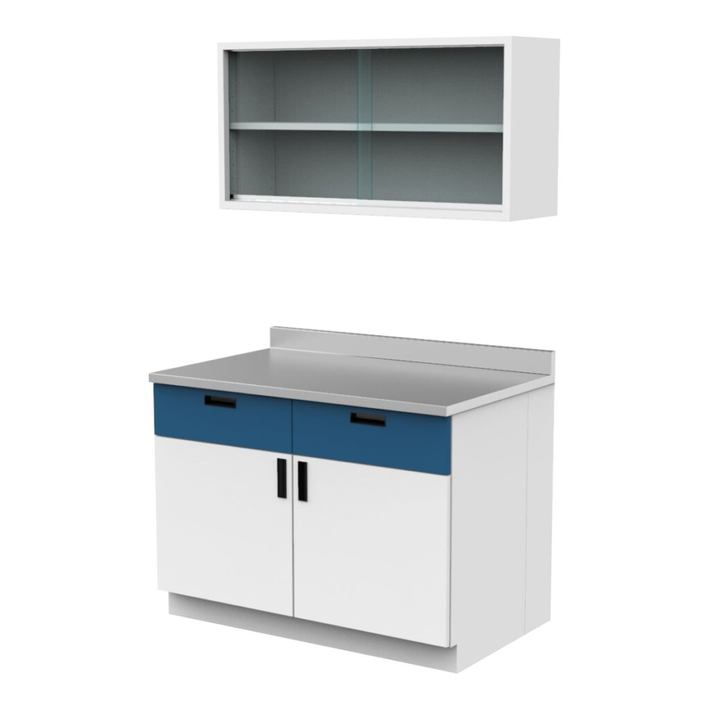 Muebles para laboratorio en Ixtapaluca