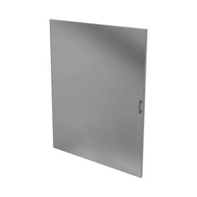puerta mampara sanitaria