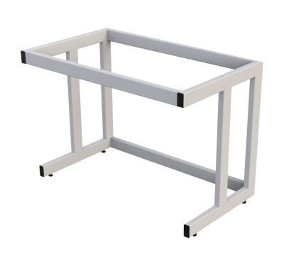 estructuras de mesa